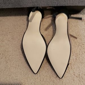 Shoe Dazzle Shoes - Women's work high heels